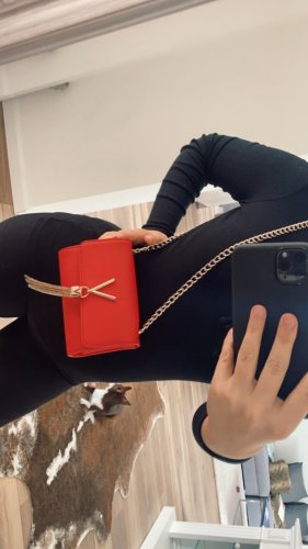 Neue Valentino Handtasche