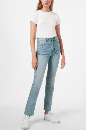 neue weekday line jeans