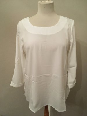 Creation L. Long Sleeve Blouse white-gold-colored