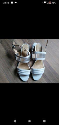 Neue weiße Sandalen - Lloyd