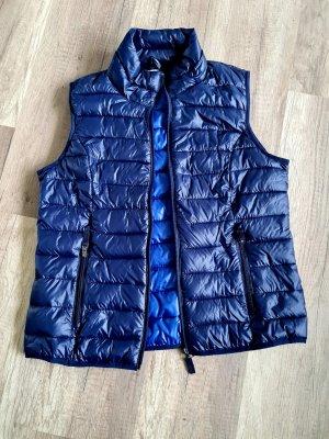 Blue Motion Sports Vests blue-dark blue
