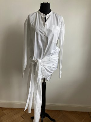 Neue Wickelbluse Bluse, Ports 1961, Gr 40.