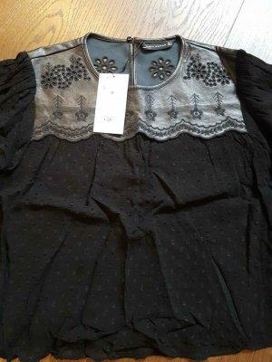 Neue Zara Bluse