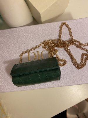 Zara Mini sac vert forêt