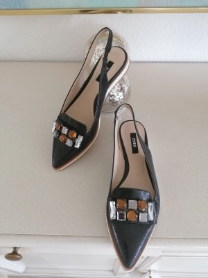 Neue Zinda Sandalette in 37