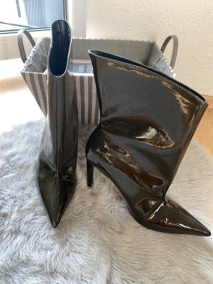 Neueee Boots Zara