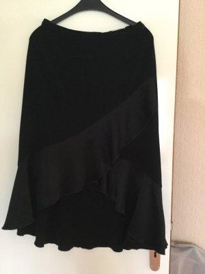 1.2.3 Paris Midi Skirt black