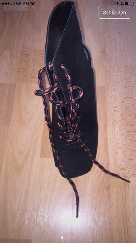 Neuer Asos Keil Absatz Schuh gr.38