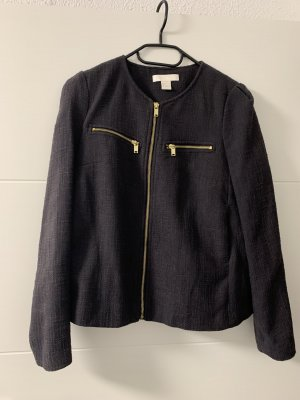 H&M Blazer in jersey antracite