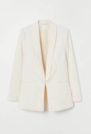 Neuer Blazer von H&M Größe 36 mit Schalkragen
