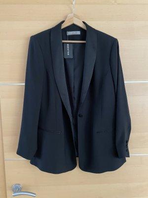 Hallhuber Tuxedo Blazer black