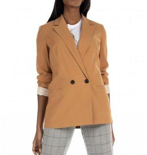 Neuer Blazer von Vero Moda in beige Größe M 38 Modell Emily