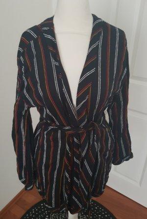 neuer cardigan kimono von billabong gr.m/l
