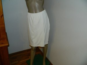 Alexander Gonna stretch bianco sporco Viscosa