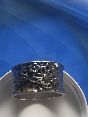 Neuer Damenring Silber
