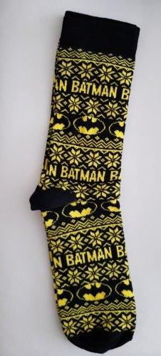 DC Classic Manchetten zwart-geel