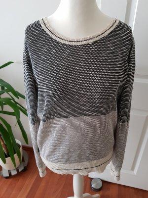 Iriedaily Knitted Sweater black-grey