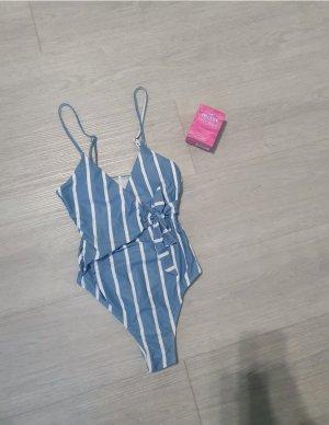 True Vintage Swimsuit multicolored