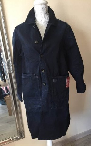Neuer G-Star Raw Trench Coat/Jeans Mantel