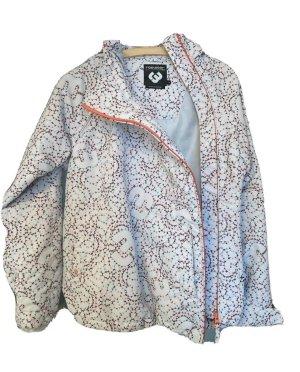 Ragwear Impermeabile bianco