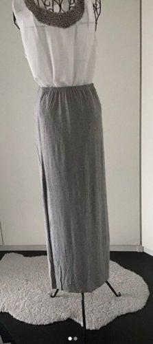 Neuer grauer Shirtrock Größe 40/42