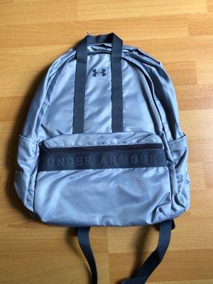 Under armour Laptop Backpack grey-light grey