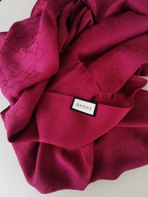 Neuer Gucci Schal mit Etikett