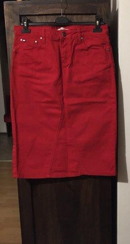 Neuer Jeans Rock von TOMMY HILFIGER