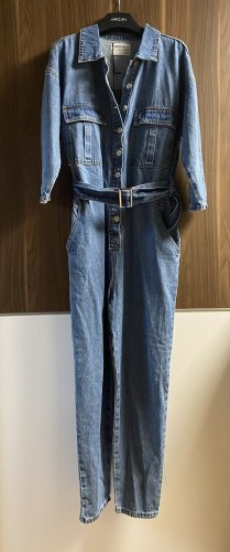 Neuer Jeansoverall
