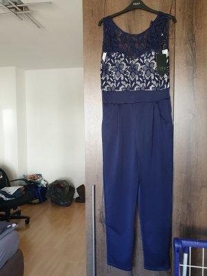 Neuer Jumpsuit, Größe EU 38