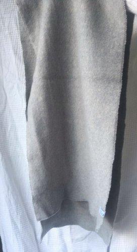 Écharpe en cachemire gris clair cachemire