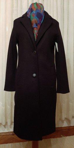 Outwear Winter Coat black polyester