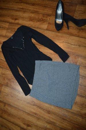 Neuer leichter Shirtrock Gr. 38 von H&M Divided