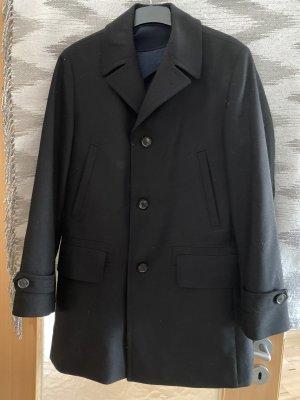 Neuer Mantel von Hugo Boss