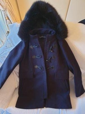 Neuer Mantel von Zara, Gr. M