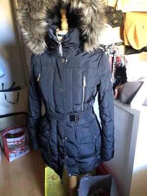 Michael Kors Down Coat black