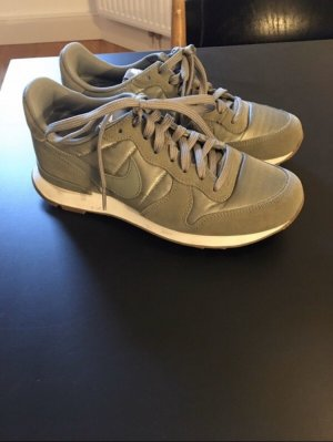Nike Internationalist Sneaker Sportschuh 37,5 37 Schwarz in