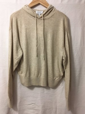 neuer & other stories hoodie aus responsible wool