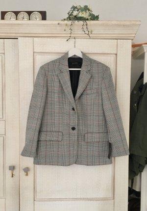 Neuer Oversize Blazer von Zara, mit Etikett
