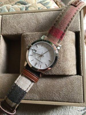 NEUER PREIS! Burberry Armbanduhr Kollektion