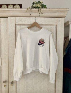 Neuer Print Pullover von Twintip