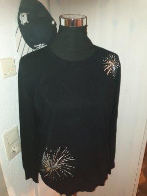Dorothy Perkins Jersey de lana negro