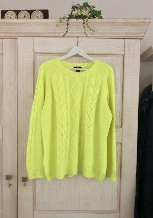 Neuer Pullover von H&M, Mohair Blend