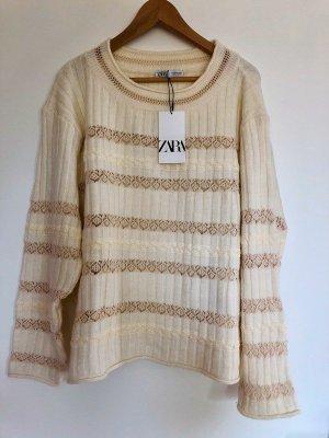 Neuer Pullover von ZARA