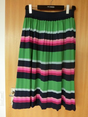 Ted baker Knitted Skirt multicolored viscose