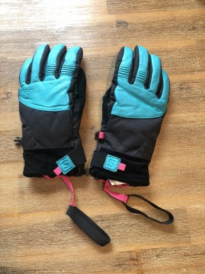 Salomon Gants doublés multicolore