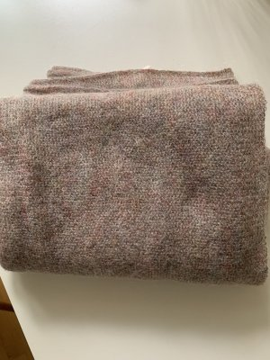 Blaumax Bufanda de lana beige-marrón