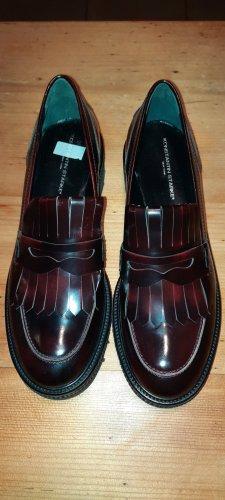 Neuer schicker Schuh