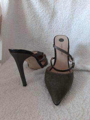 neuer Schuh