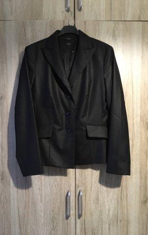 Neuer schwarzer Blazer von Jones